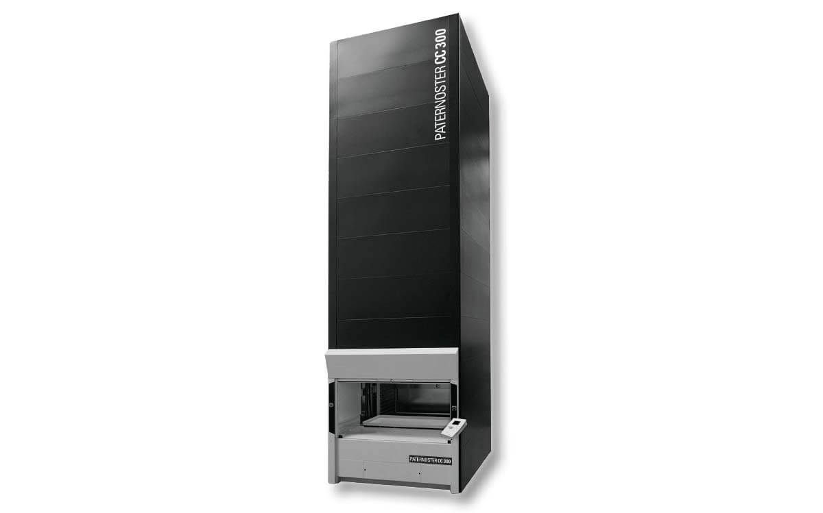 PROXIA Product Tool-Data cabinet