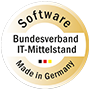 PROXIA Awarded the BITMi seal of approval Software Made in Germany