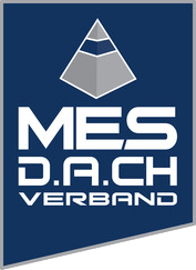 PROXIA Research MES D.A.CH Association Logo
