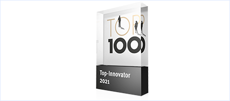 PROXIA TOP100-Innovationspreis