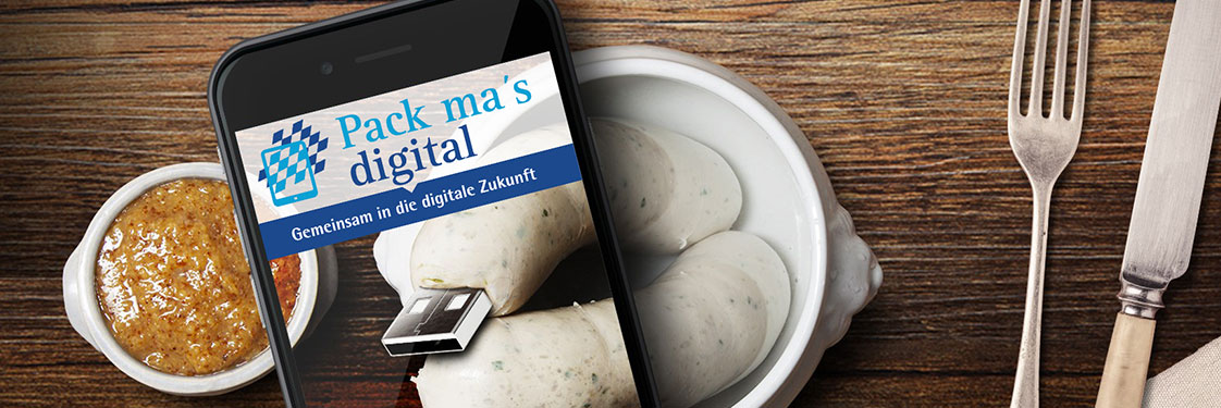 "IHK-Initiative ""Pack ma's digital"" begleitet bei digitaler Transformation"