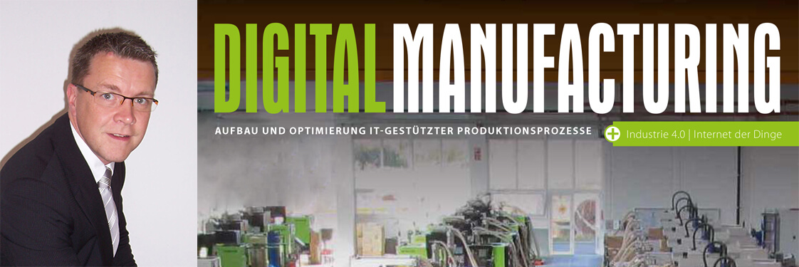 Marcus Niebecker im Interview mit DIGITAL MANUFACTURING