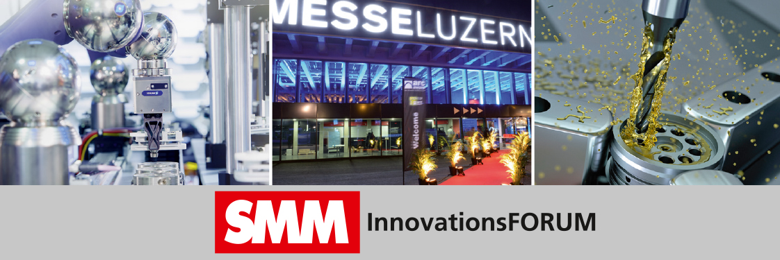 Review 1. SMM InnovationsFORUM